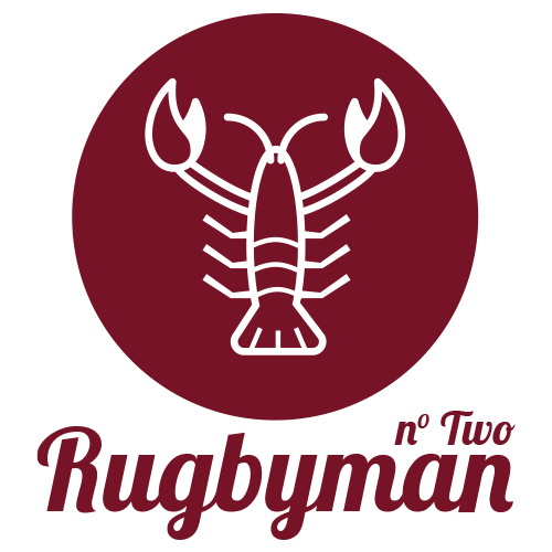 Rugbyman no Two